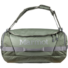 Marmot Long Hauler Duffelilaukku Medium, crocodile/cinder
